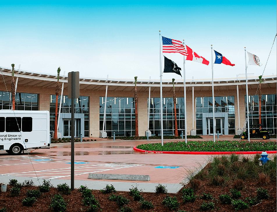 International Union of Operating Engineers (IUOE)