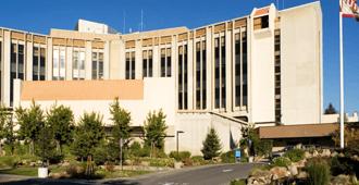 Kaiser Permanente, San Jose, CA