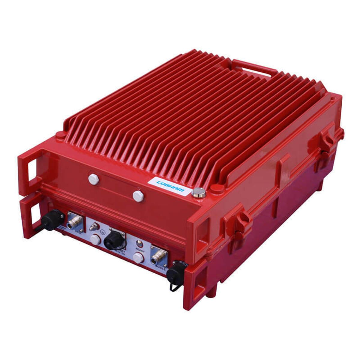 Cobham Cobham 700/800 MHz Digital Multi-Channel Class A Public Safety Signal Booster