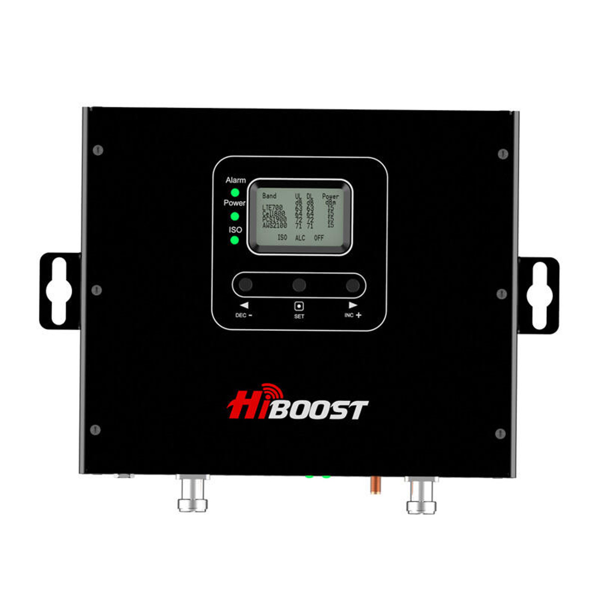 HiBoost HiBoost SLE Commercial Signal Booster