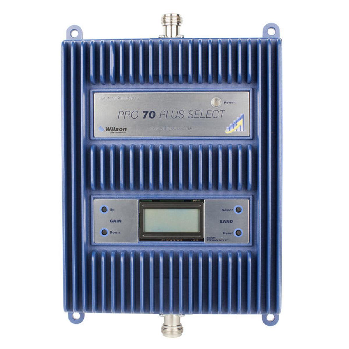 Wilson Pro Wilson Pro 70 Plus Select 50 Ohm - Professional Grade Kit, Refurbished or 462127R