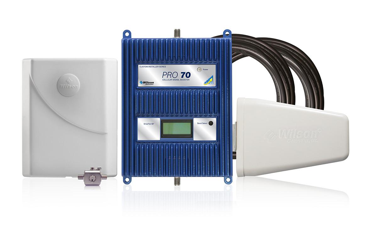 Wilson Pro 70 (75 Ohm) - Professional Grade Kit, Refurbished | 463134R
