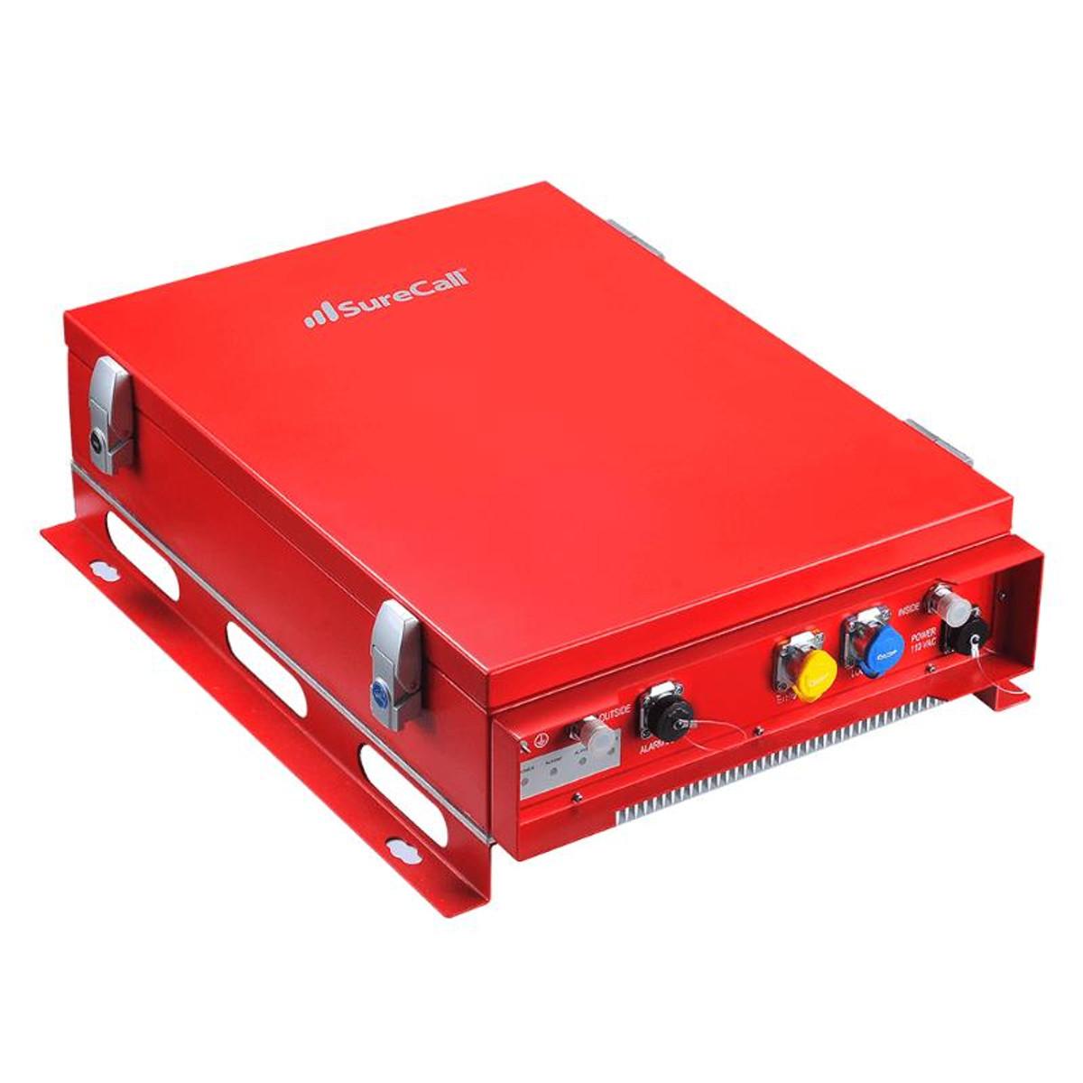 SureCall SureCall Guardian4 Public Safety Bi-Directional Amplifier