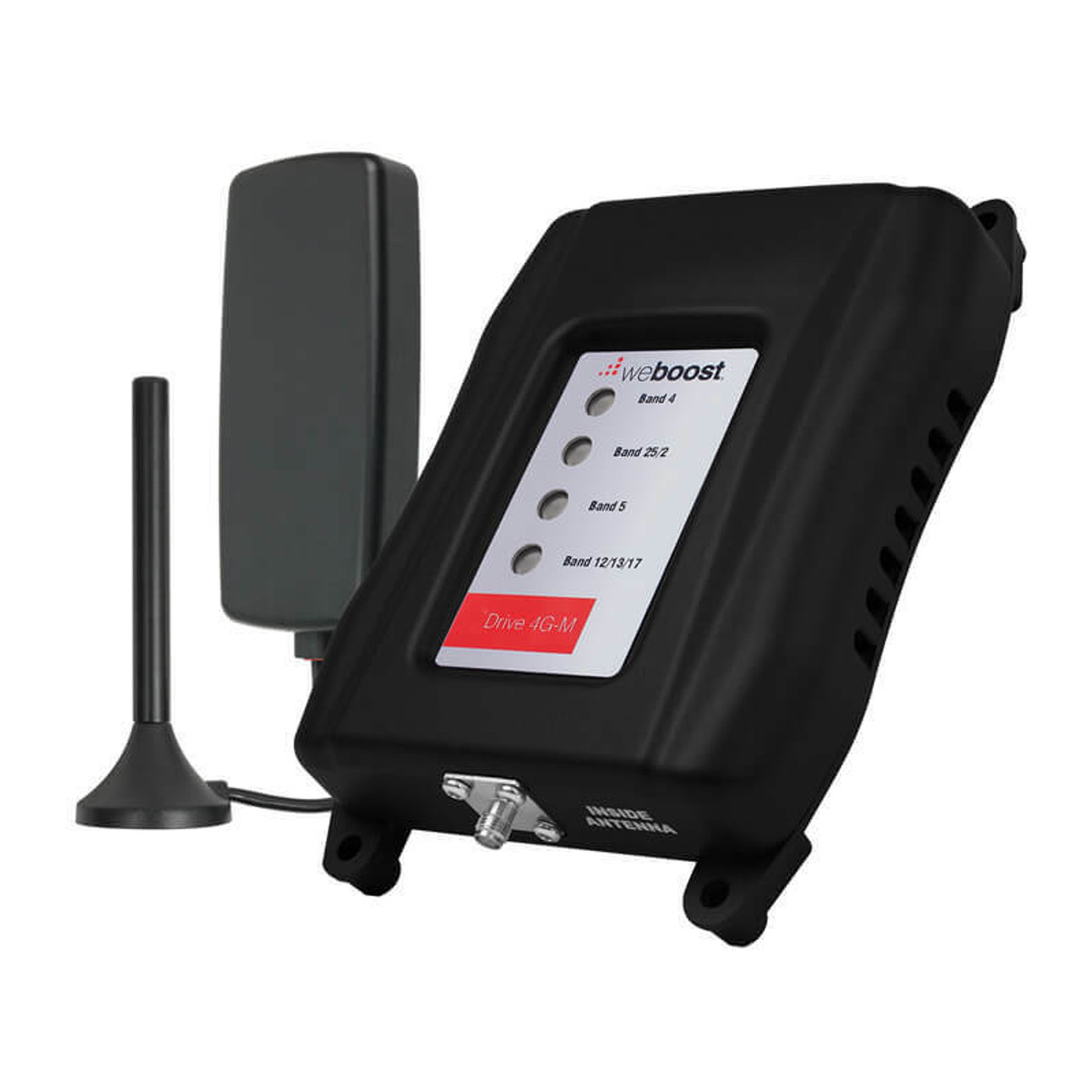 weBoost weBoost Drive 4G-M Cell Phone Signal Booster or 470121R Formerly 470108R