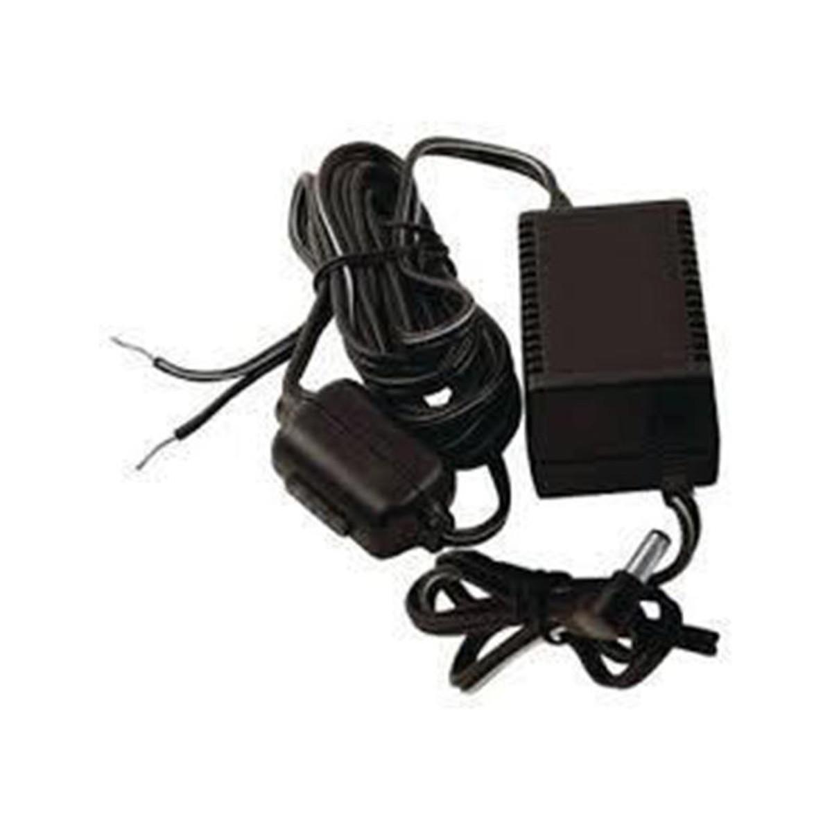 Wilson Electronics Wilson 5V/3A DC Fused Hardwire Power Supply w/ 2.5mm DC Plug - 851111