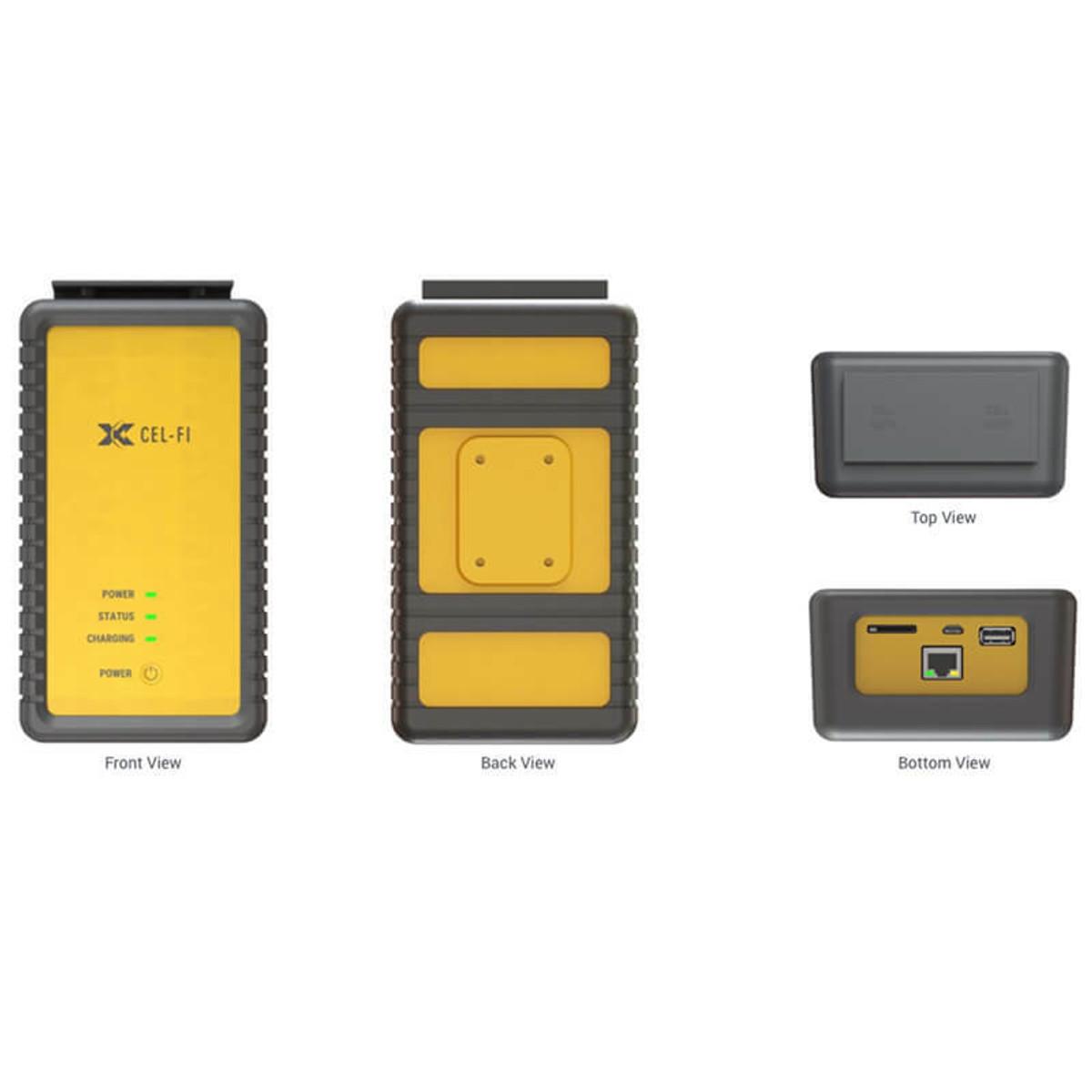 Cel-Fi Cel-Fi Compass RF Site Survey Tool