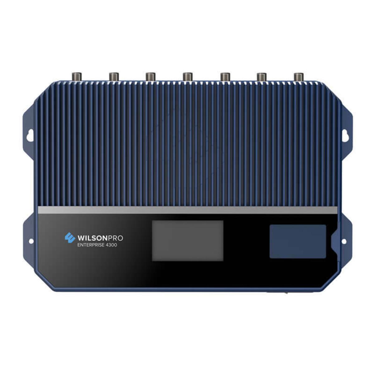 Wilson Pro WilsonPro Enterprise 4300 Commercial Signal Booster Kit - WA460152