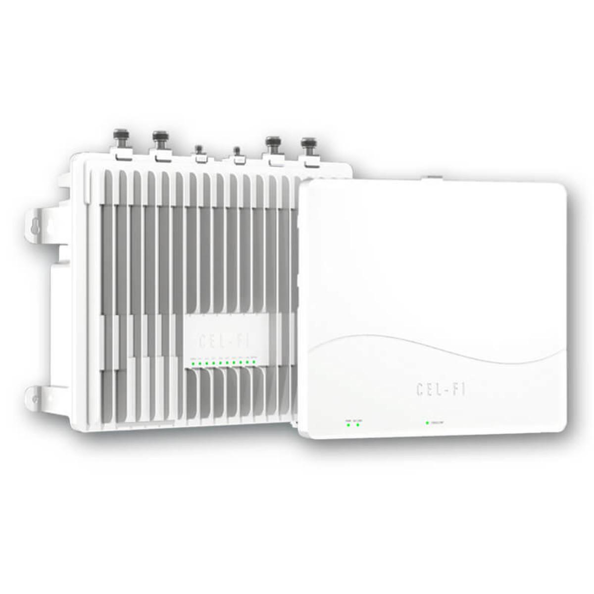 Cel-Fi Cel-Fi QUATRA 4000 Enterprise Cell Signal Booster System