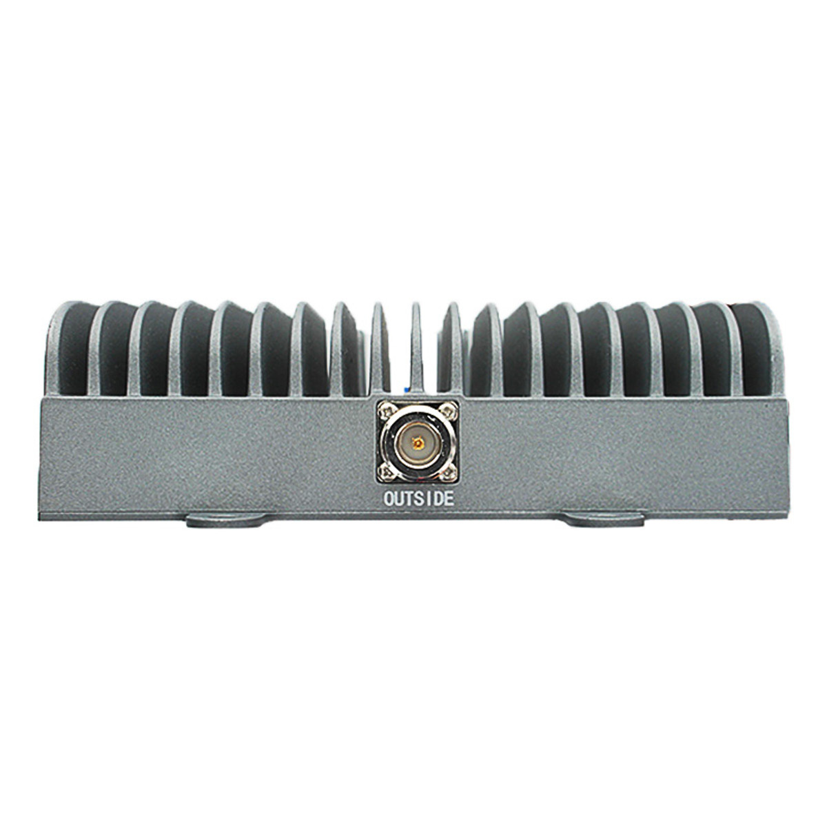 SureCall Fusion5S Signal Booster with Inside & Outside Antennas (SC-PolyH/OS-72-OD-KIT)   Bottom View