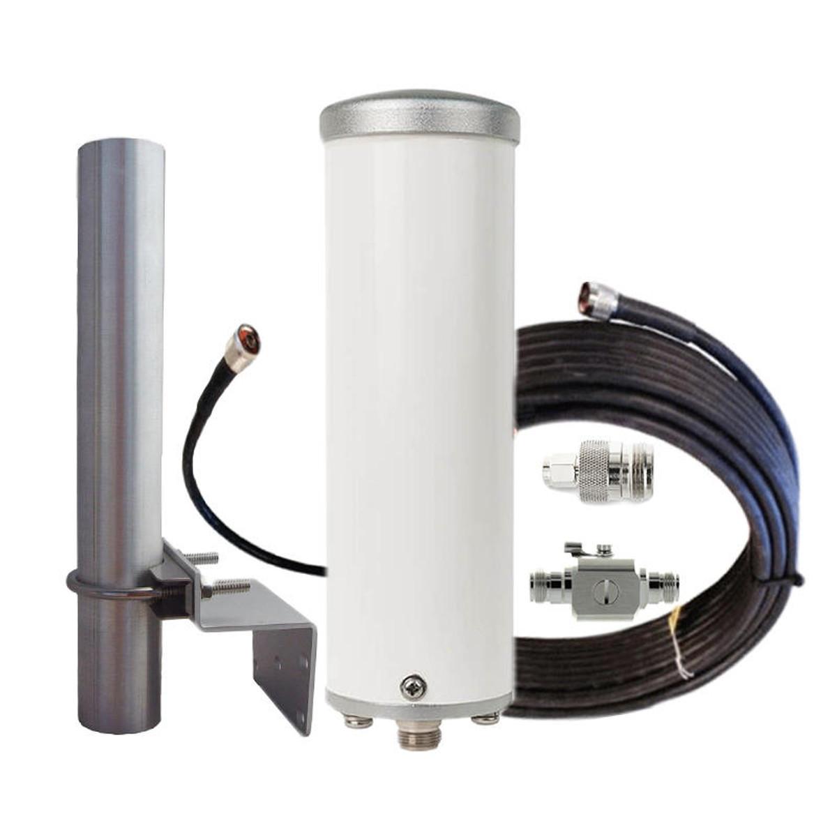 Hotspot SMA Omni Antenna Expansion Kit