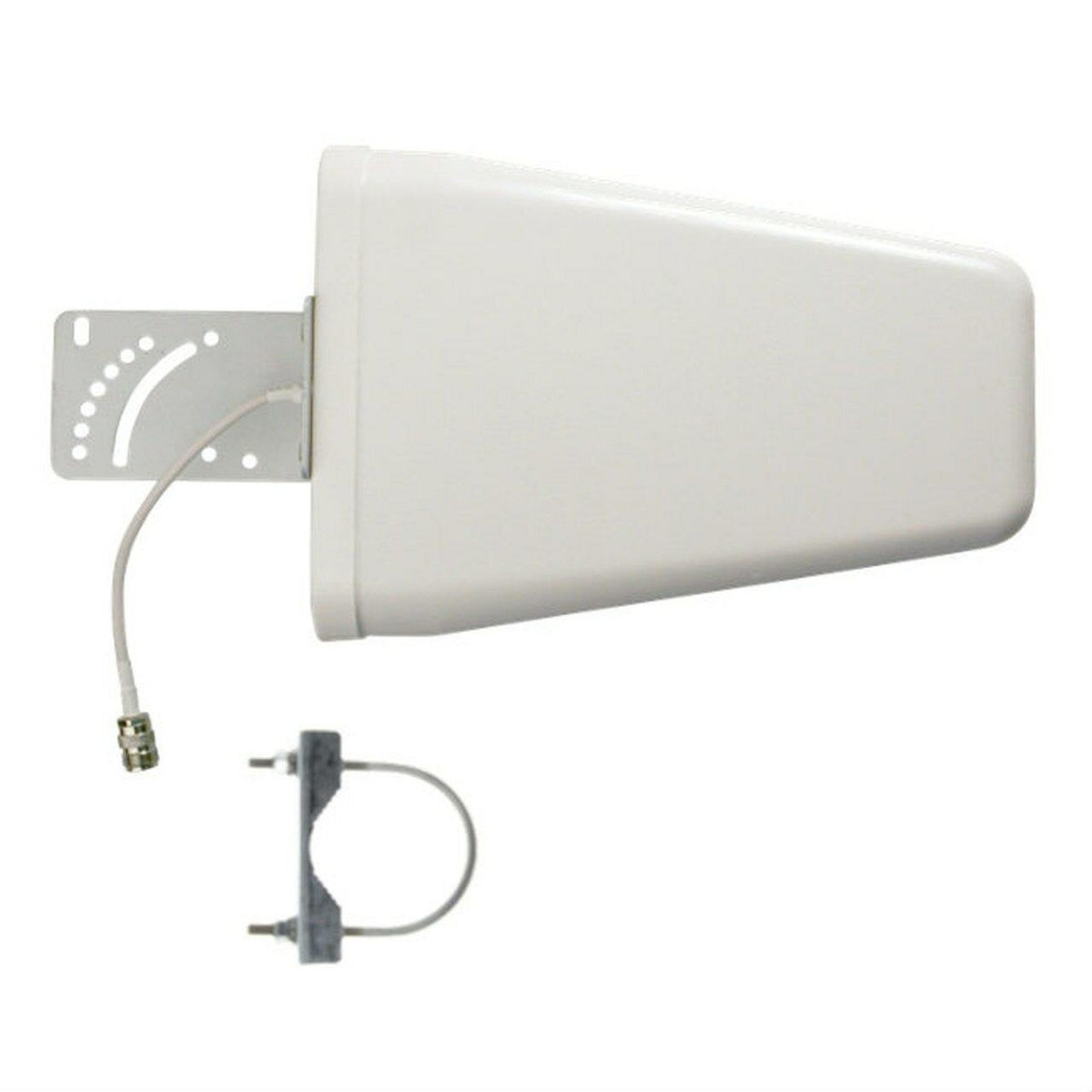 Hotspot M2M SMA Yagi Antenna Signal Booster Kit