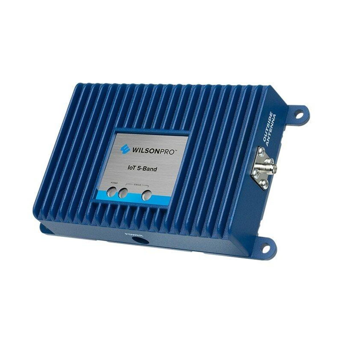 Hotspot M2M TS9 Omni Antenna Signal Booster Kit