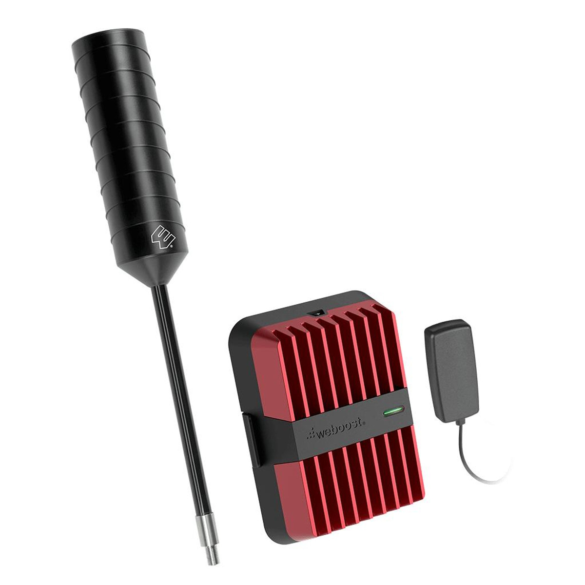 weBoost weBoost Drive Reach OTR Cell Phone Booster Kit for Fleet Vehicle or 471254