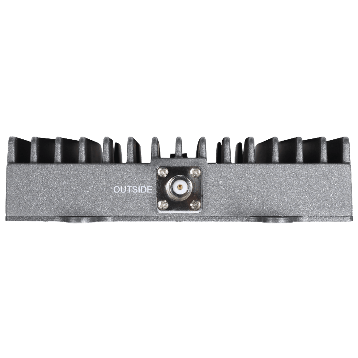 Surecall Fusion4Home Signal Booster Amplifier Connectors Outside