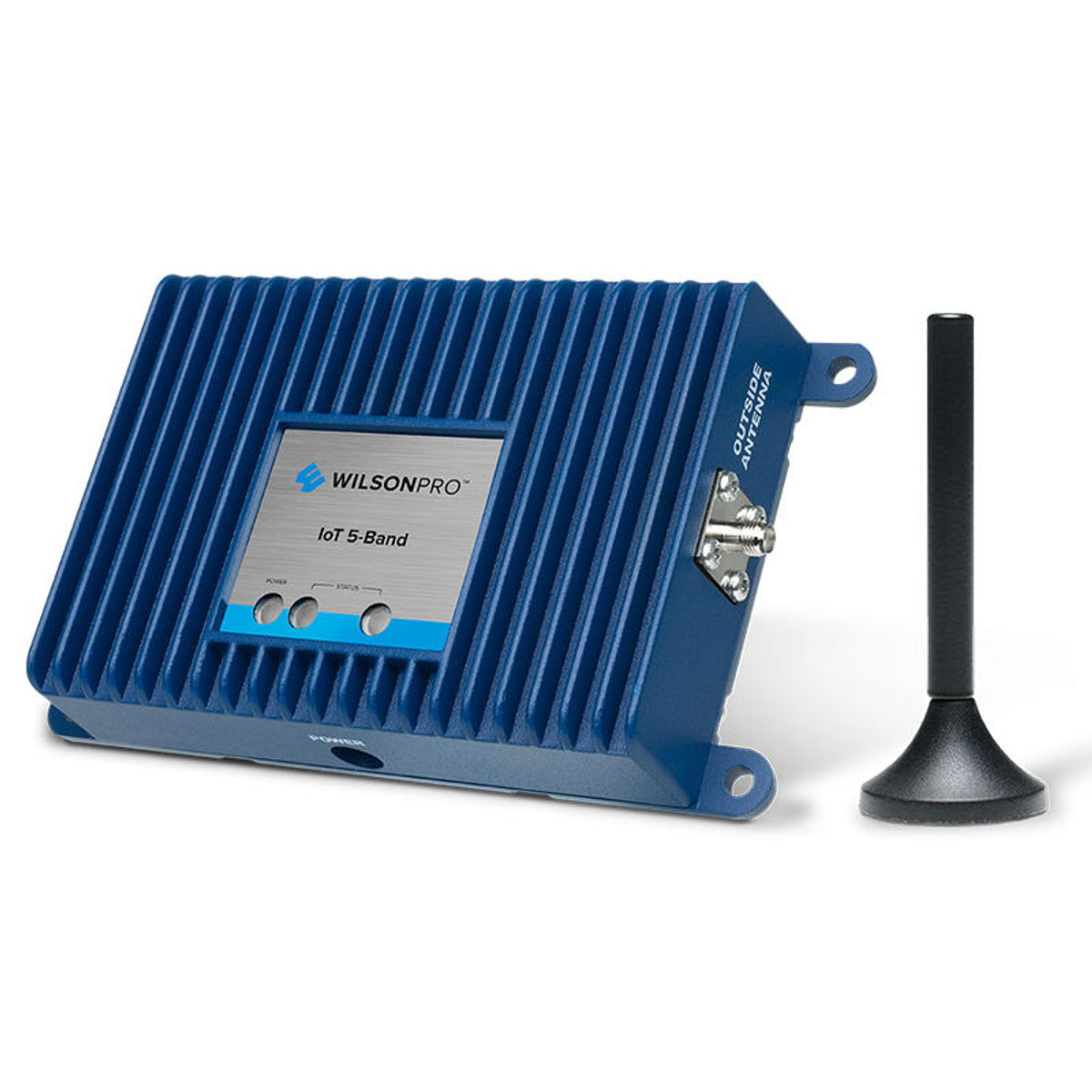 Wilson Electronics Pro IoT 5 Band Signal Booster, DC Powered Signal Booster, Refurbished or 460219R