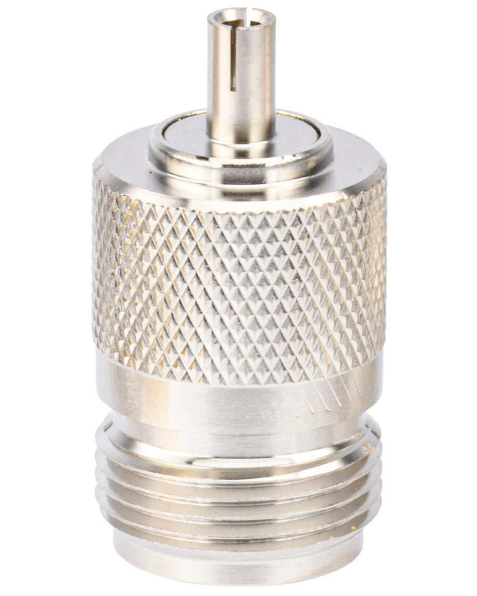 Bolton Technical TS-9 Male to N-Female Adapter