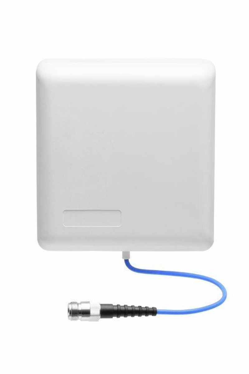 Bolton Tech The Board Indoor 75 or Indoor Wall Mount Panel 75 Ohm Cellular Antenna, Low PIM
