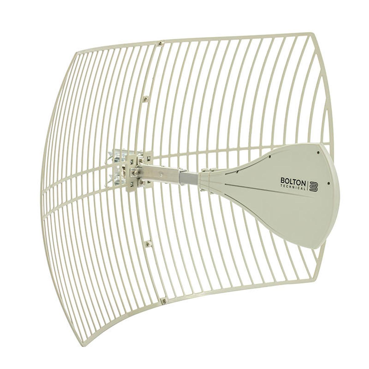 Bolton Tech The Long Ranger – Ultra High Gain Parabolic Antenna – Bolton Technical