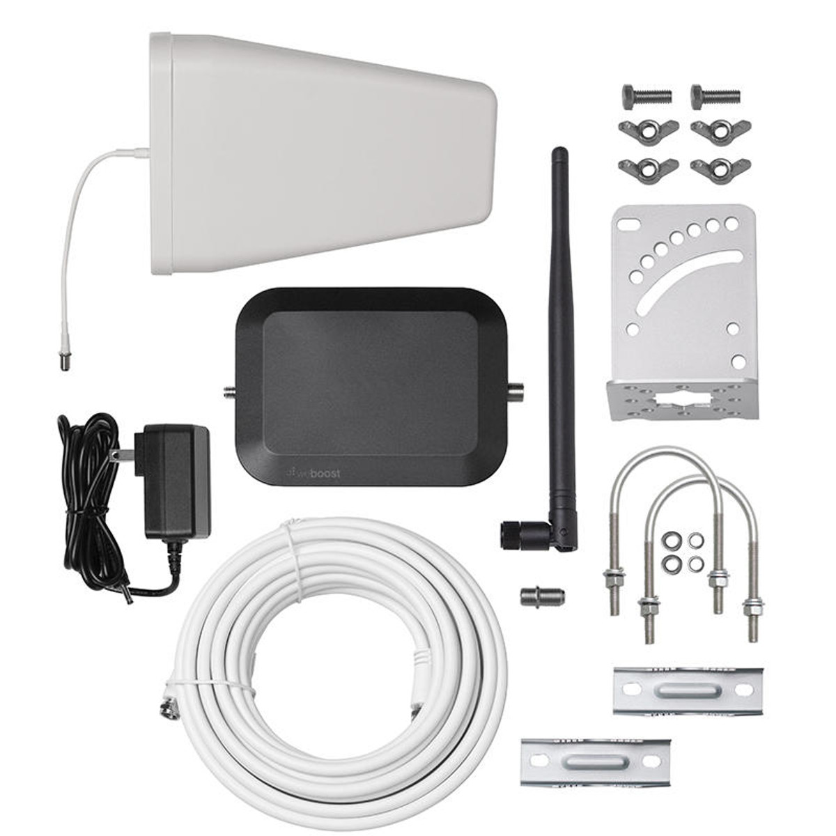 weBoost weBoost Home Studio Cell Phone Signal Booster Kit or 470166
