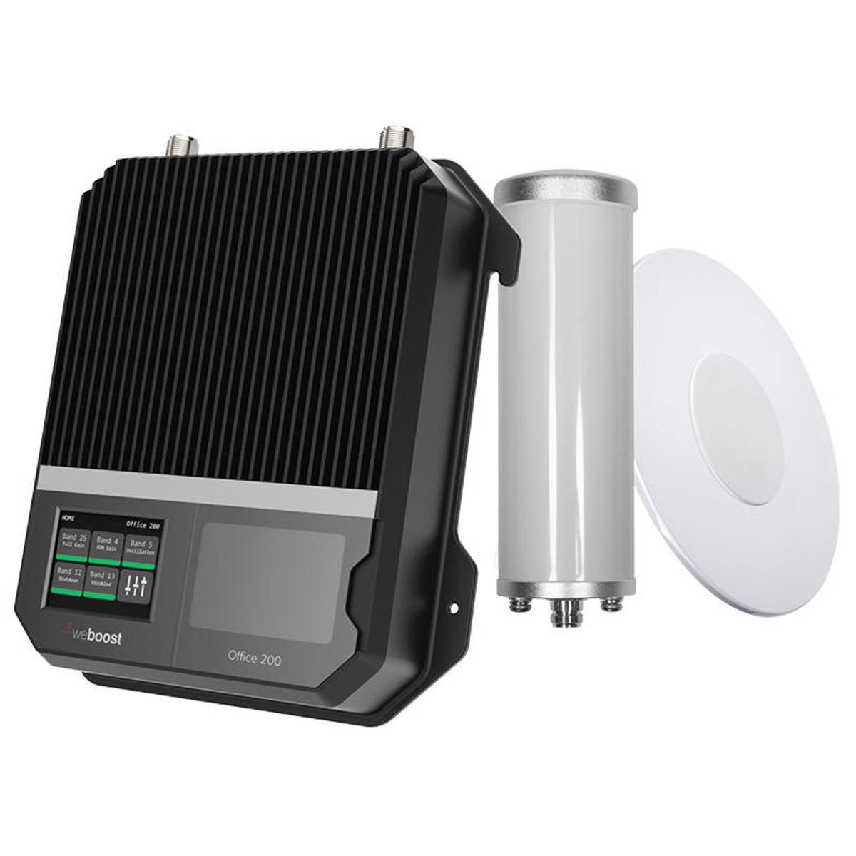weBoost weBoost for Business Office 200 Signal Booster Kit