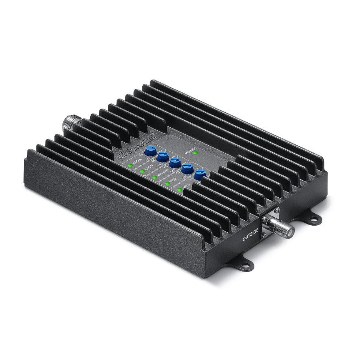 SureCall SureCall Fusion4Home Signal Booster - Up To 4K Sq Ft