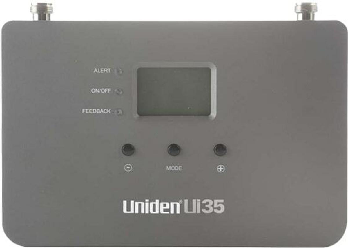 Uniden Uniden Ui35 Enterprise Cell Signal Booster