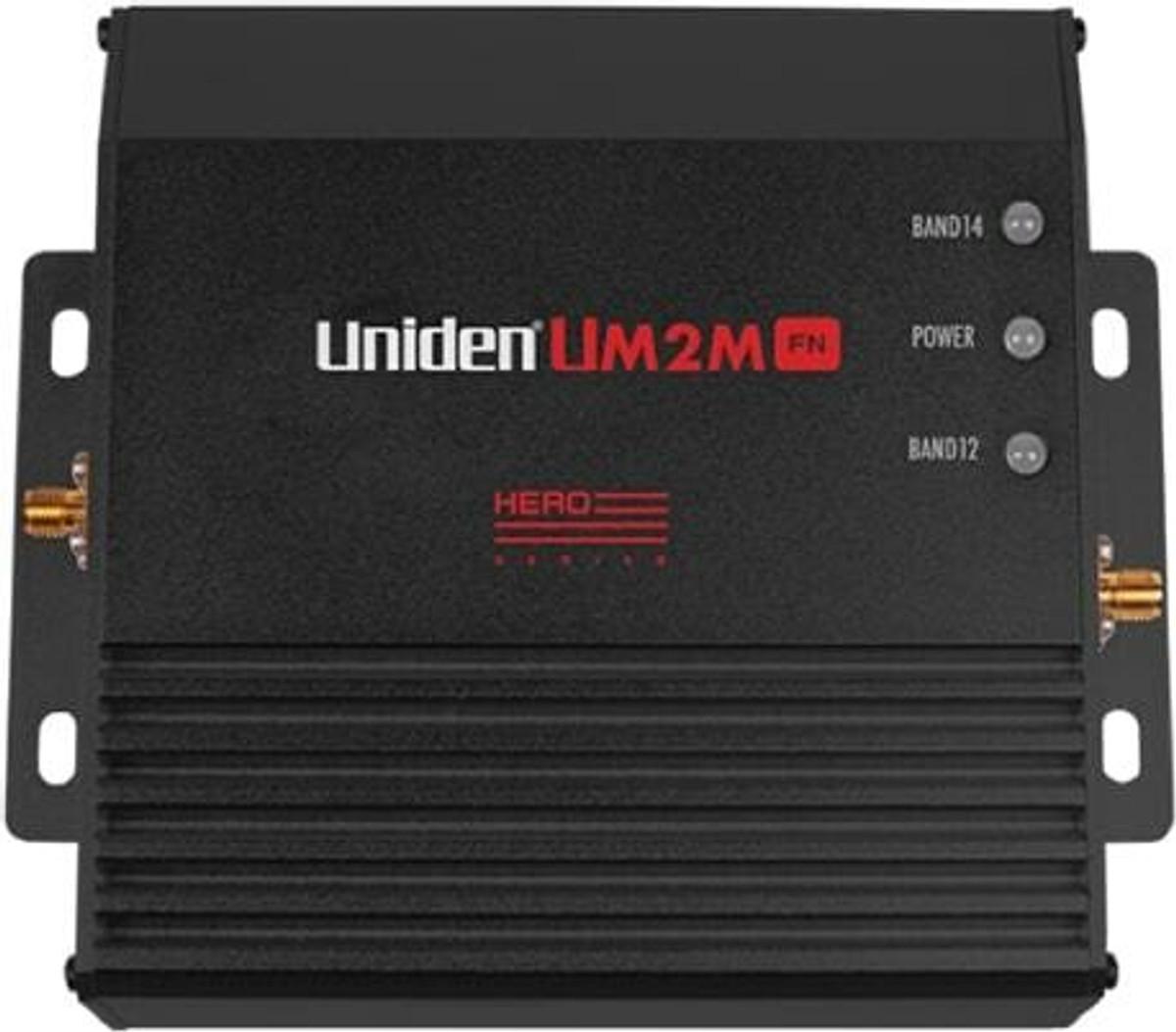 Uniden Uniden Hero First Net Signal Booster Kit
