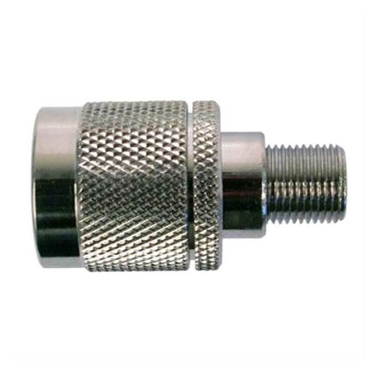 Wilson Electronics weBoost Wilson 971128 N-Male to F-Female Connector