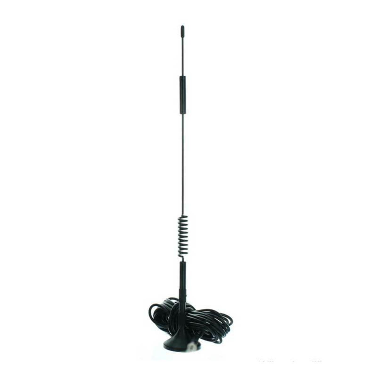Wilson Electronics weBoost Wilson 311128 12 Magnet-Mount Antenna or 10ft TNC