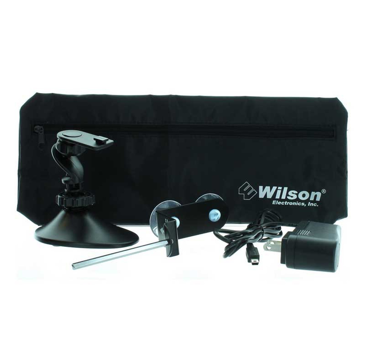 Wilson 859970 Home & Office Accessory Kit for use with Sleek amplifiers, detail image