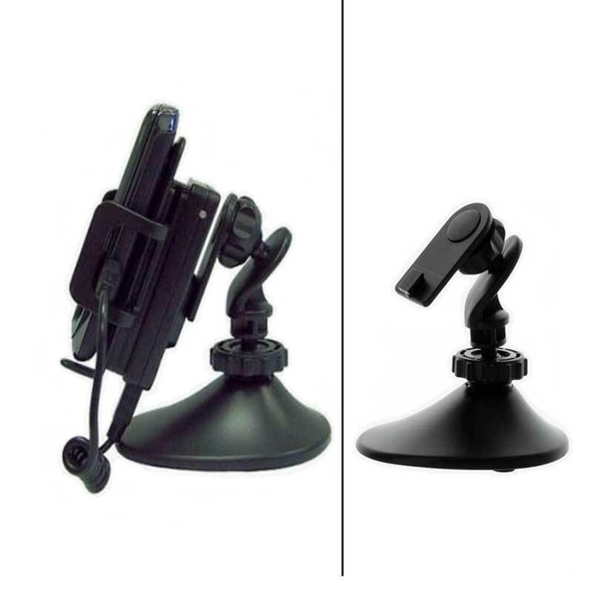 Wilson Electronics weBoost Wilson 901137 Adjustable Desk Mount for all Cradles