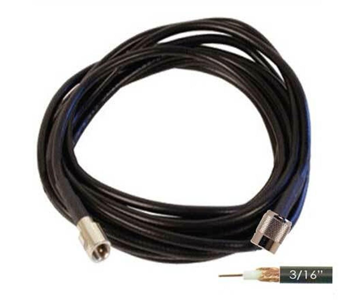 Wilson Electronics weBoost Wilson 950002 RG-58 FME-Male / TNC-Male or 20ft