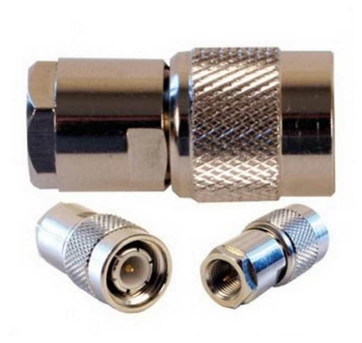 Wilson Electronics weBoost Wilson 971106 FME-Male to TNC-Male Connector