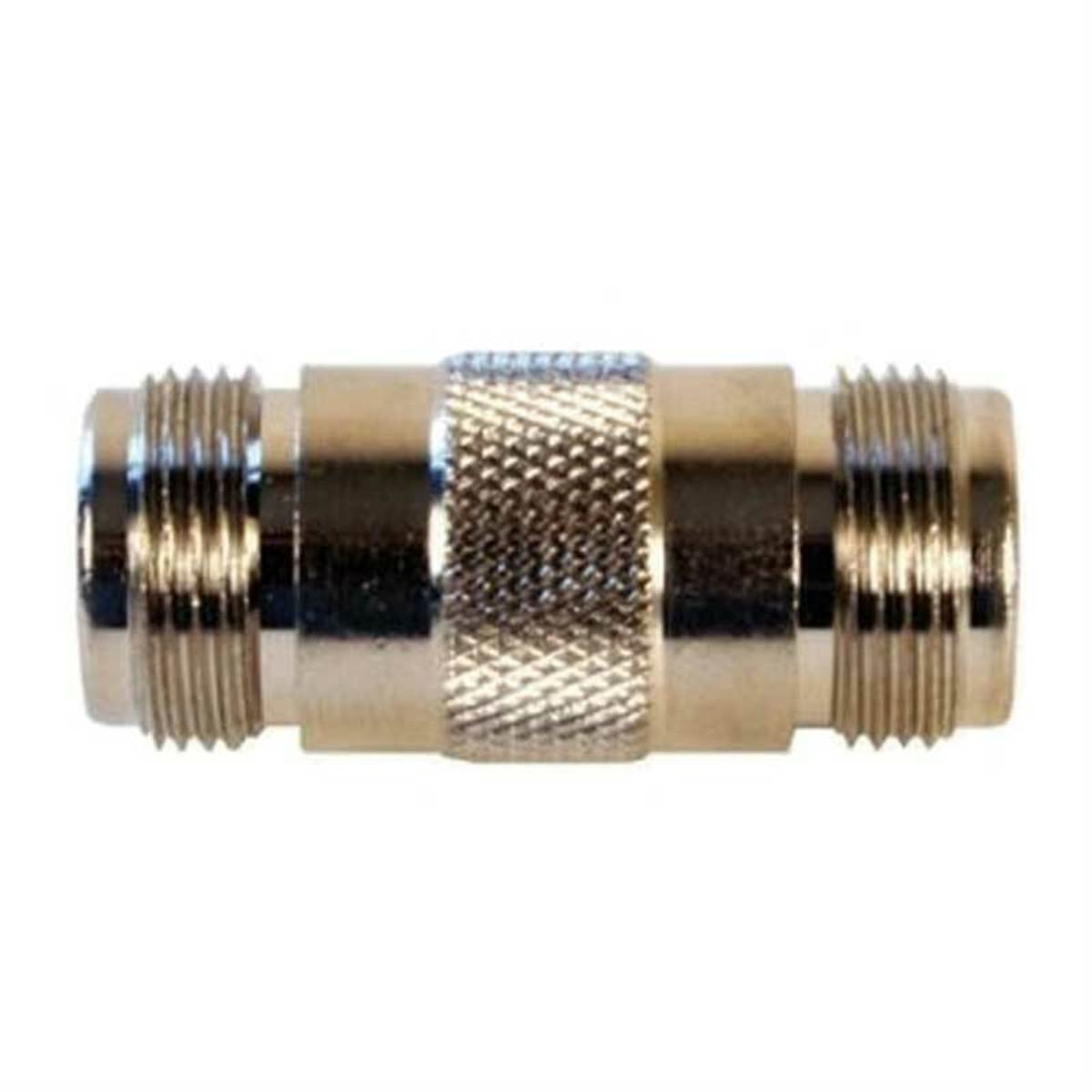 Wilson Electronics weBoost Wilson 971117 N-Female to N-Female Barrel Connector