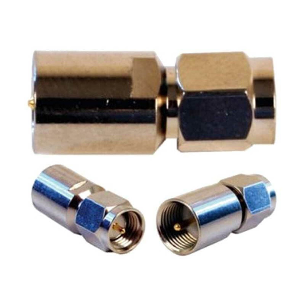 Wilson Electronics weBoost Wilson 971119 FME-Male to SMA-Male Connector