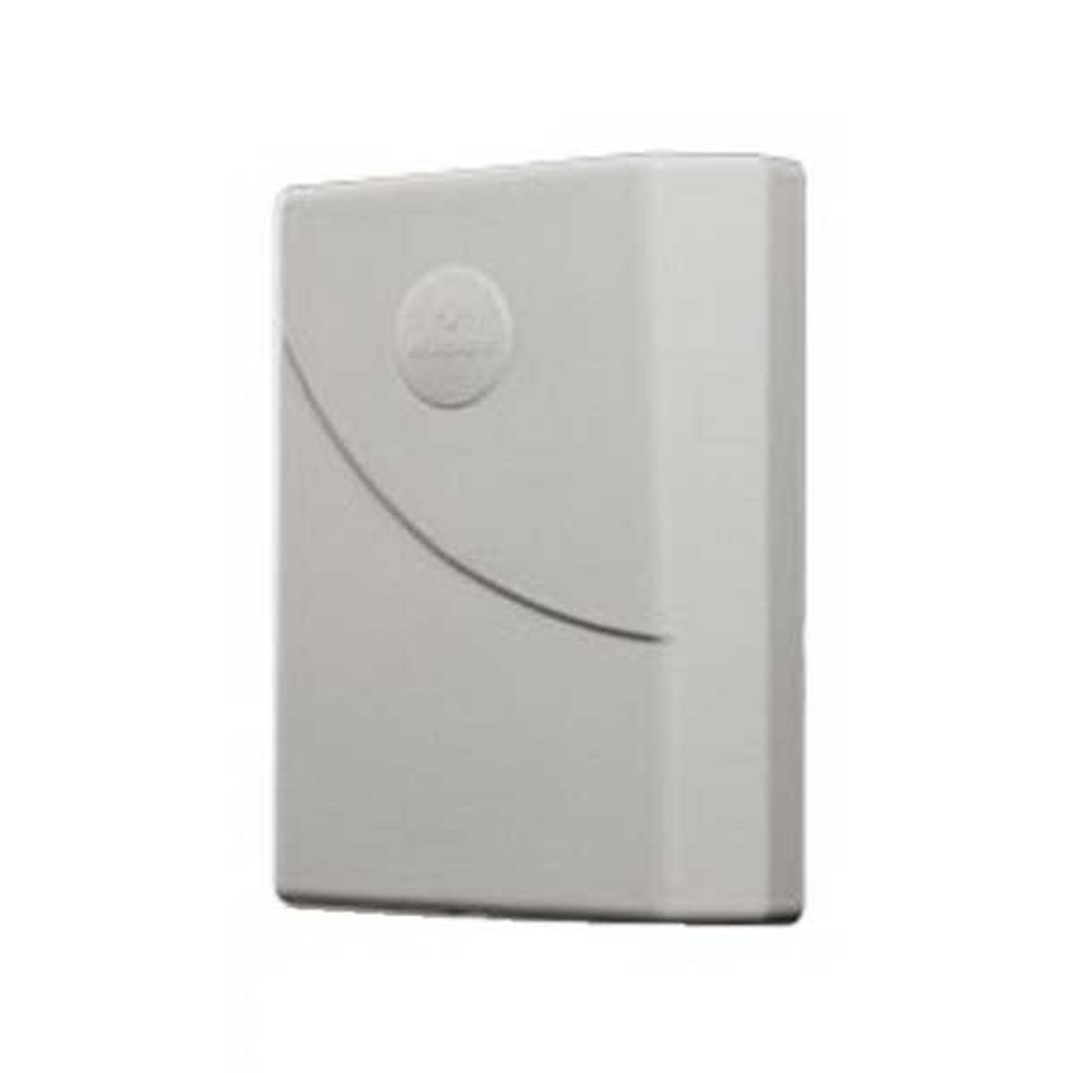 Wilson 304451 Ceiling Mount Panel Antenna 700-2700 MHz 50 Ohms Multi Band, side angle view
