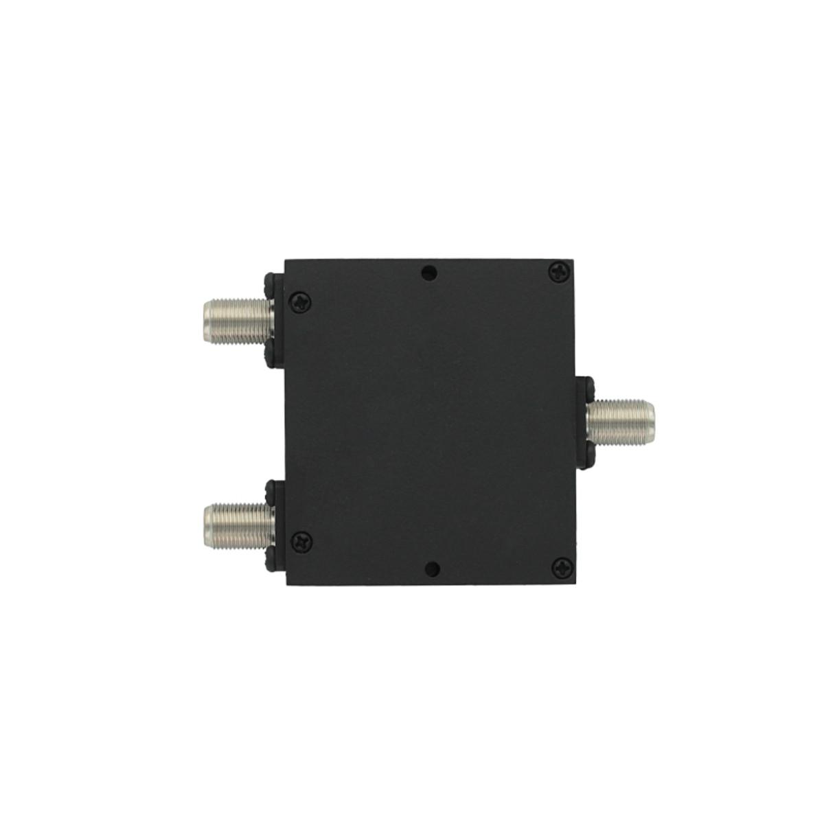 Wilson 859993 -3 dB Splitter 75ohm Wide Band 700-2500 Mhz, Back