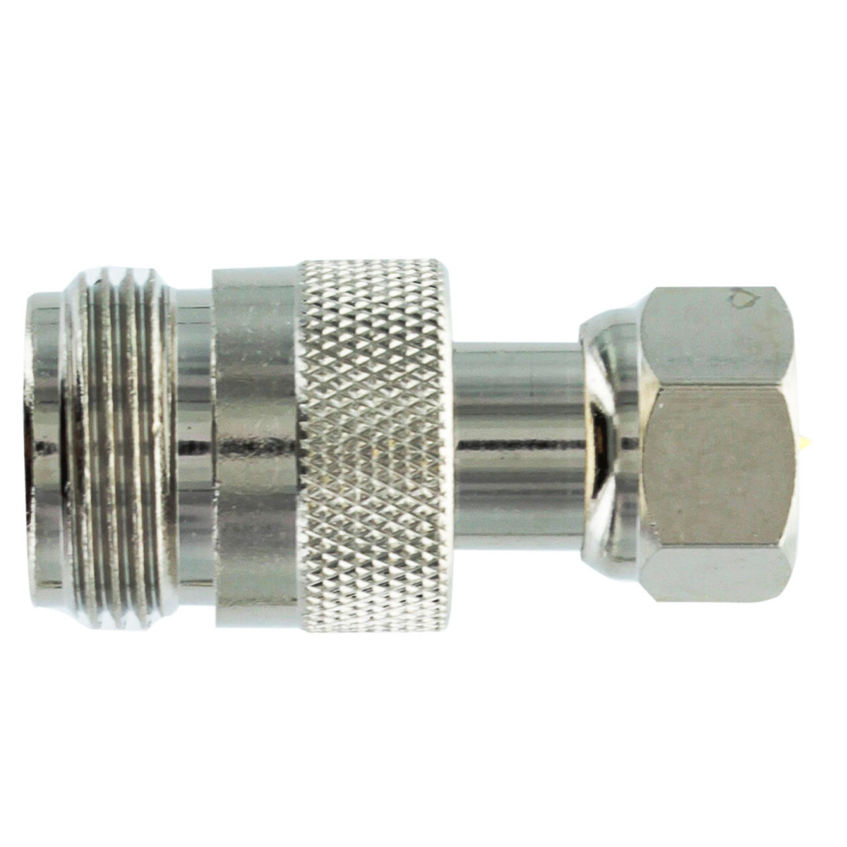Wilson Electronics weBoost Wilson 971151 F-Male to N-Female Connector