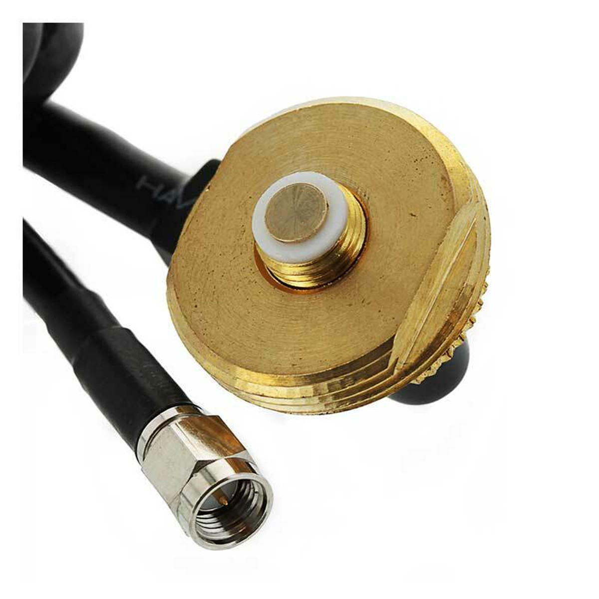 Wilson Electronics weBoost Wilson 905814-B NMO Antenna Mount or SMA to FME