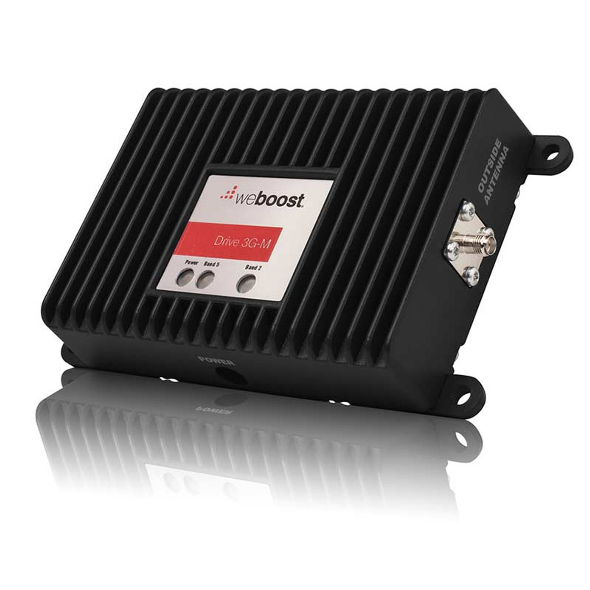 weBoost Drive 3G-M Cell Phone Signal Booster | 470102 Alt View