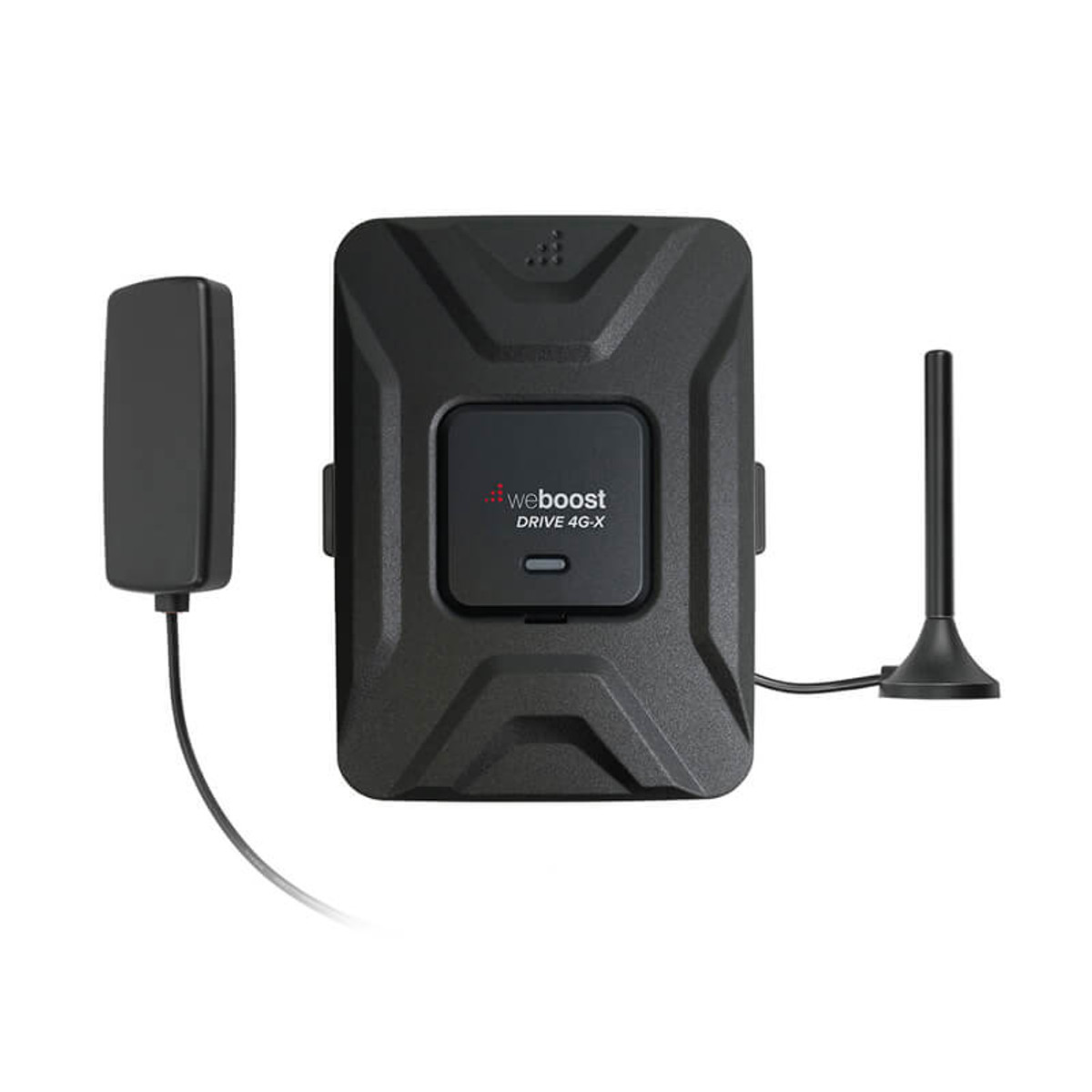 weBoost Drive 4G-X Auto Cell Phone Signal Booster Full Kit - 470510