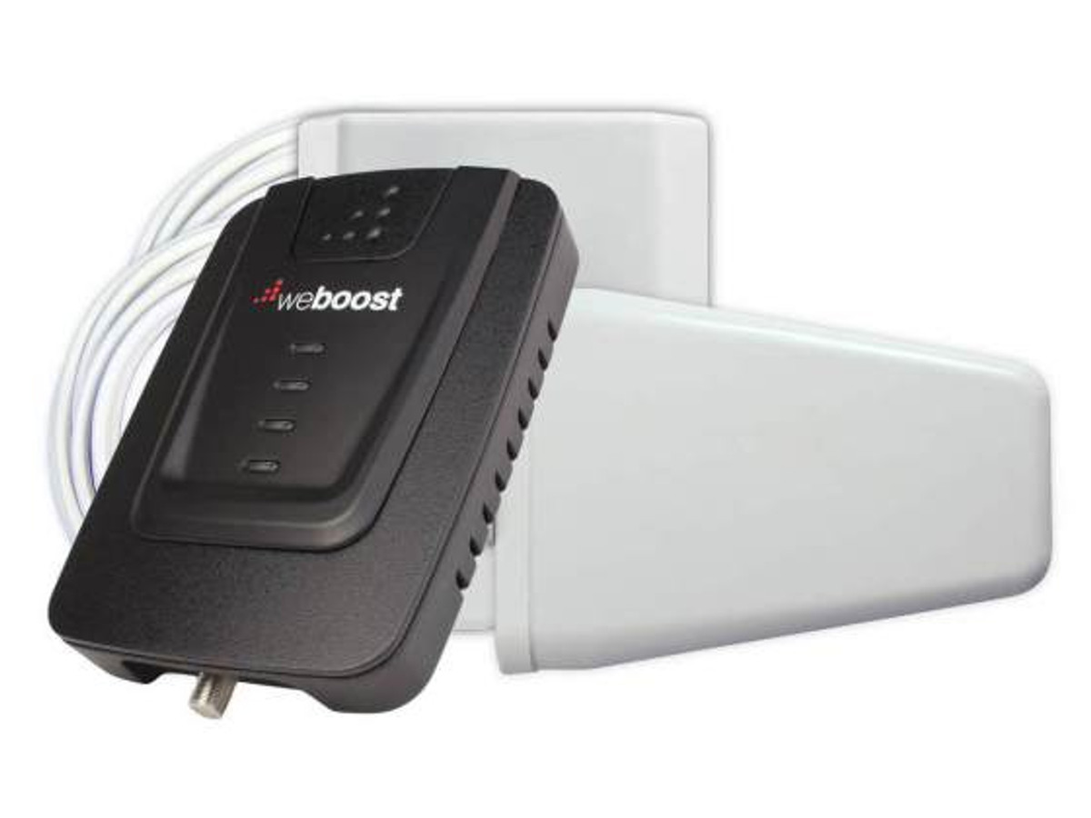 verizon signal booster weBoost Connect 4G