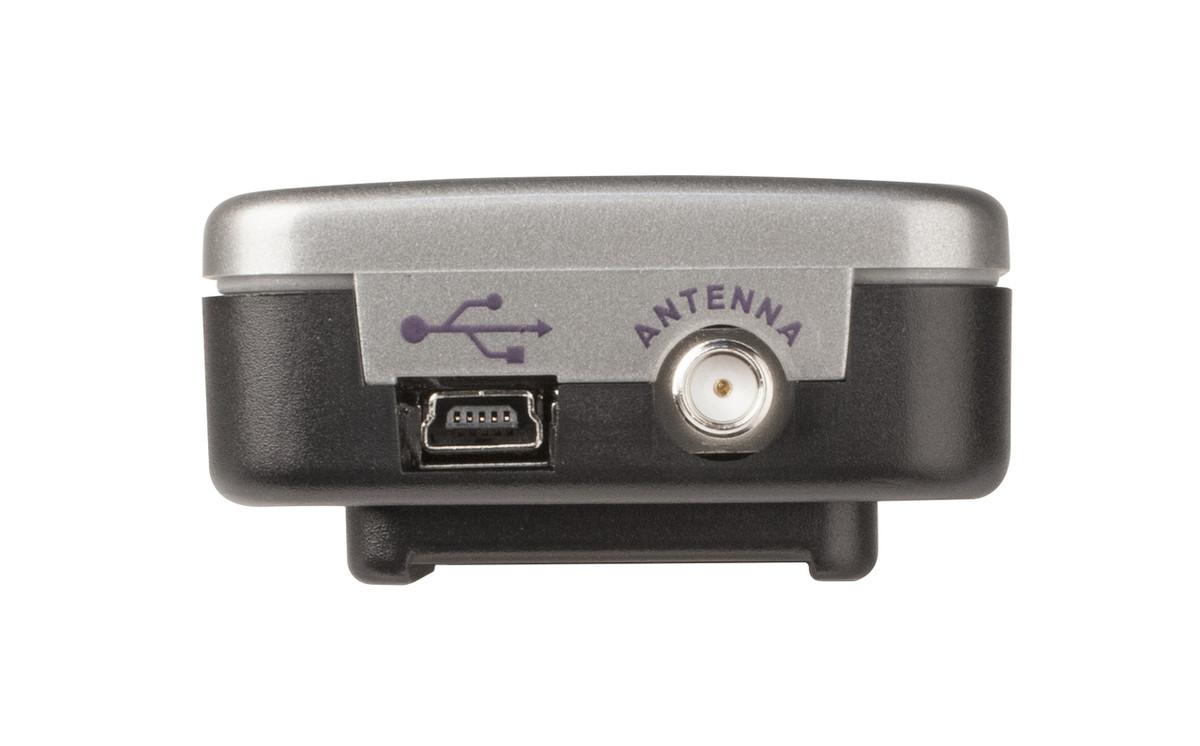 weBoost Drive 3G-Flex + Extra Antenna   470113-H Bottom View
