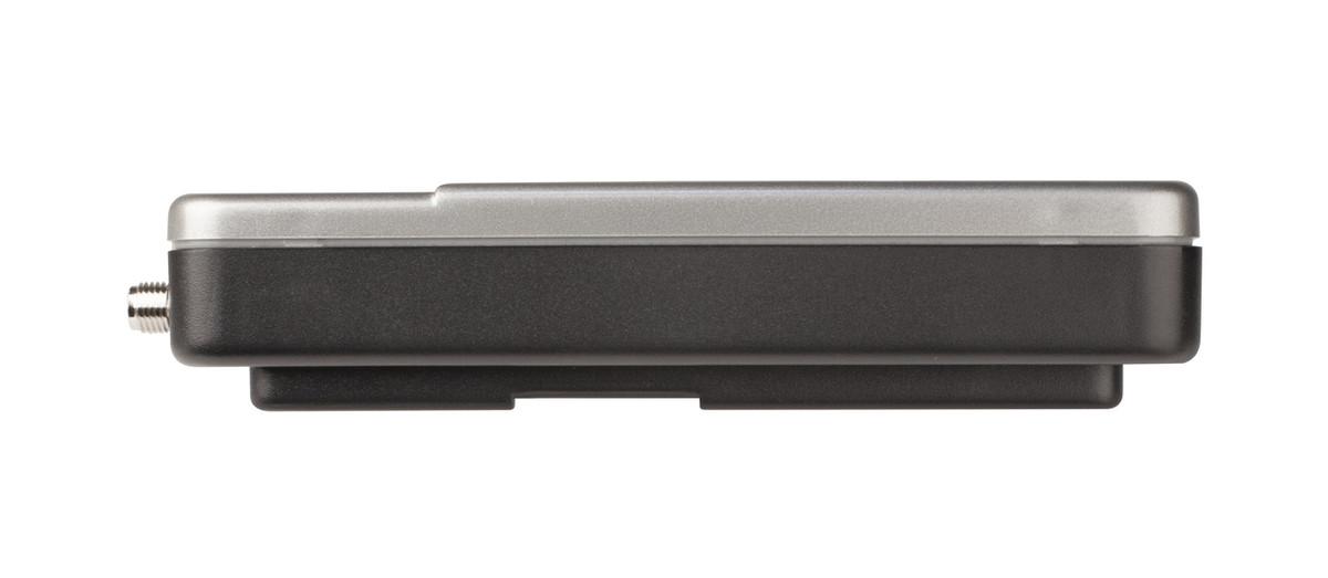 weBoost Drive 3G-Flex + Extra Antenna   470113-H Side View