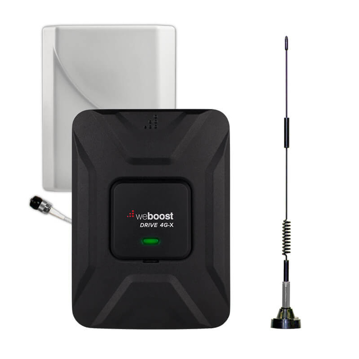 Wilson weBoost Drive 4G-X + Ambulance Kit