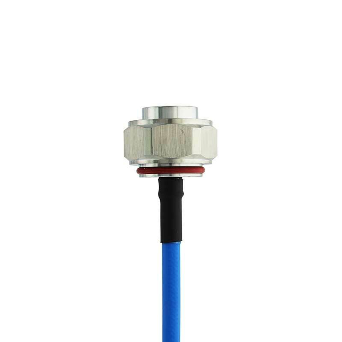 Techwave Techwave Low PIM 3 Ft Jumper Cable - Mini DIN Male to DIN Male