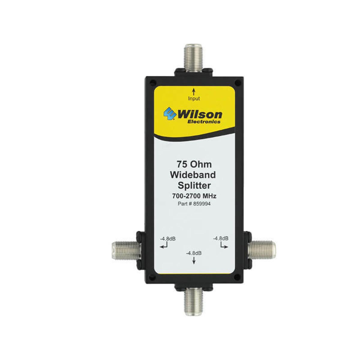 Wilson Electronics Wilson Dual Antenna Expansion Kit 75 Ohm - 309910-75F