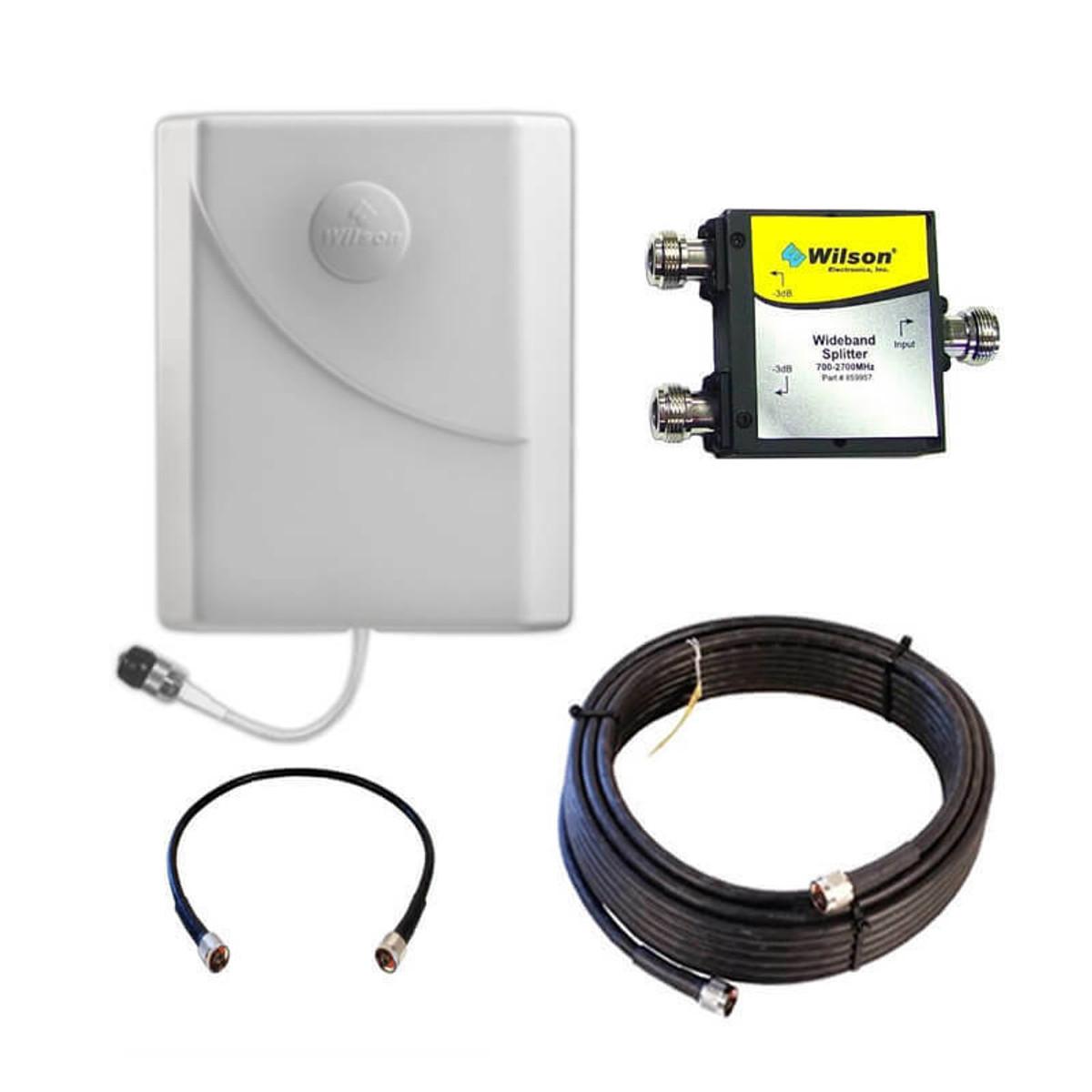 Wilson Electronics Wilson Single Antenna Expansion Kit 50 Ohm - 309906-50N