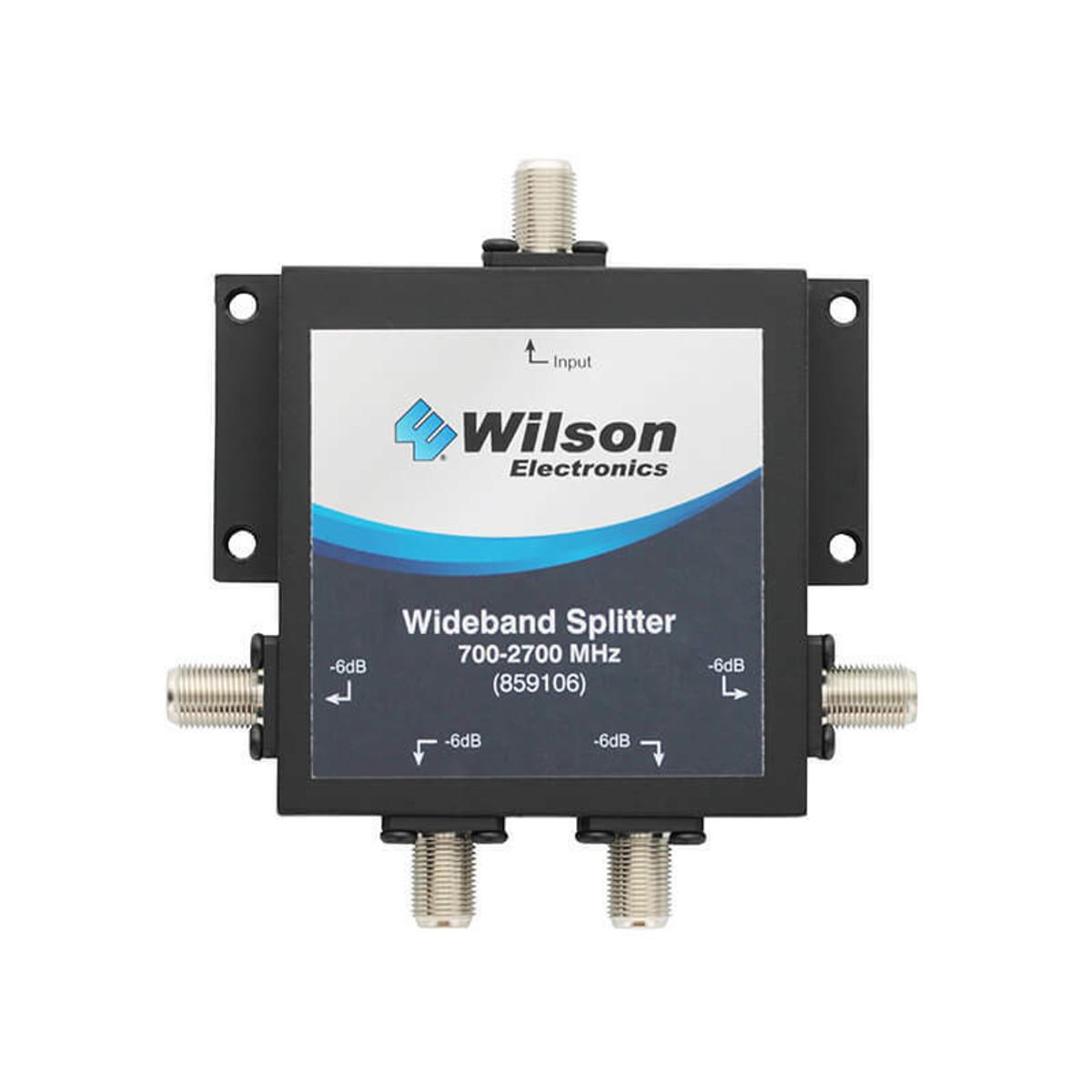 Wilson Electronics Wilson Triple Antenna Expansion Kit 75 Ohm - 309911-75F