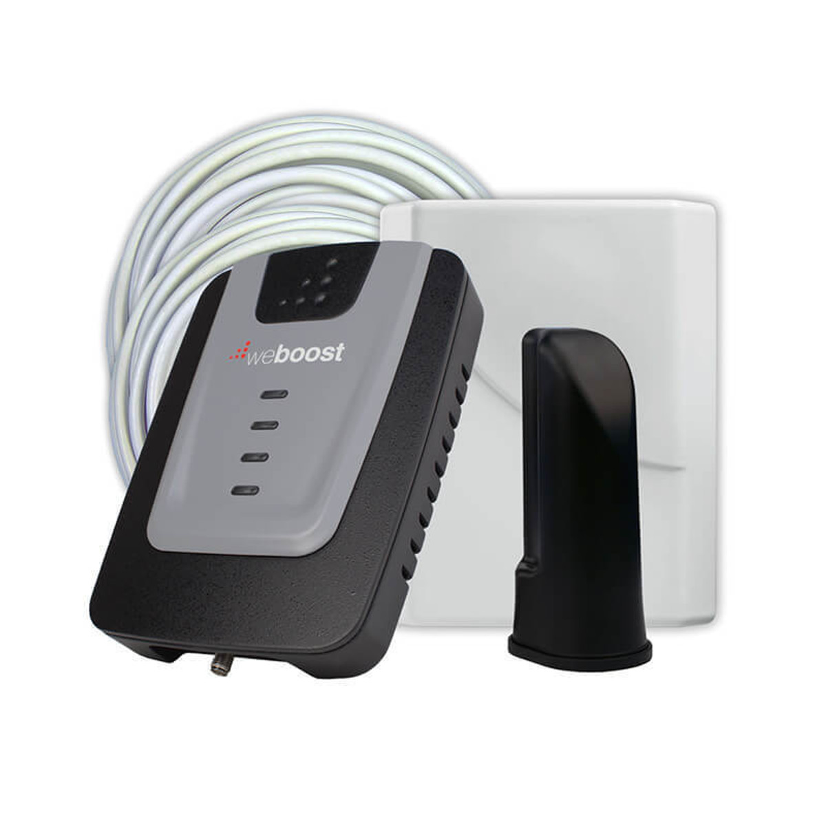 weBoost Home 4G Cell Phone Signal Booster, Refurbished | 470101R